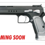 Tanfoglio Witness Limited - March