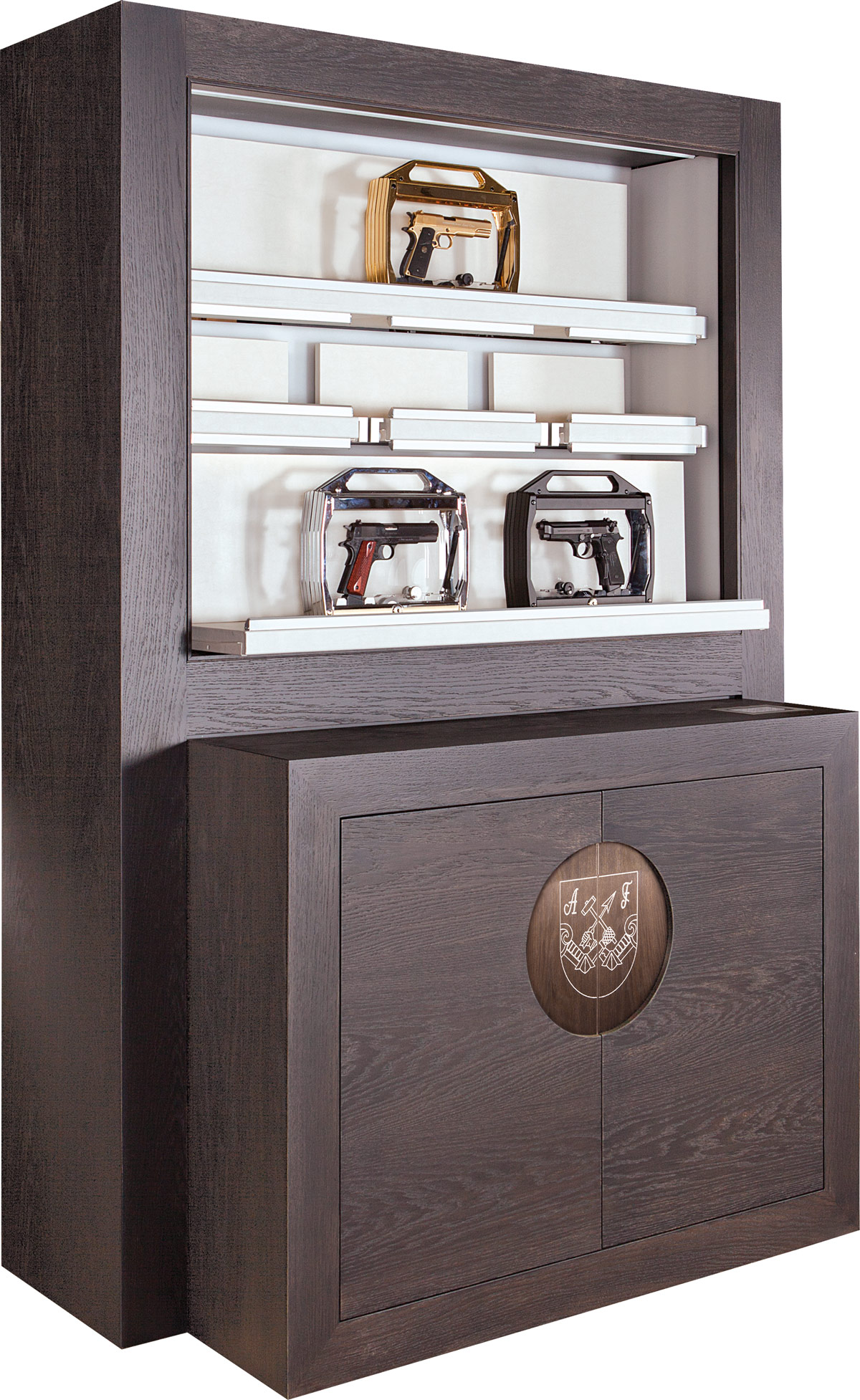 domotic-display-cabinet