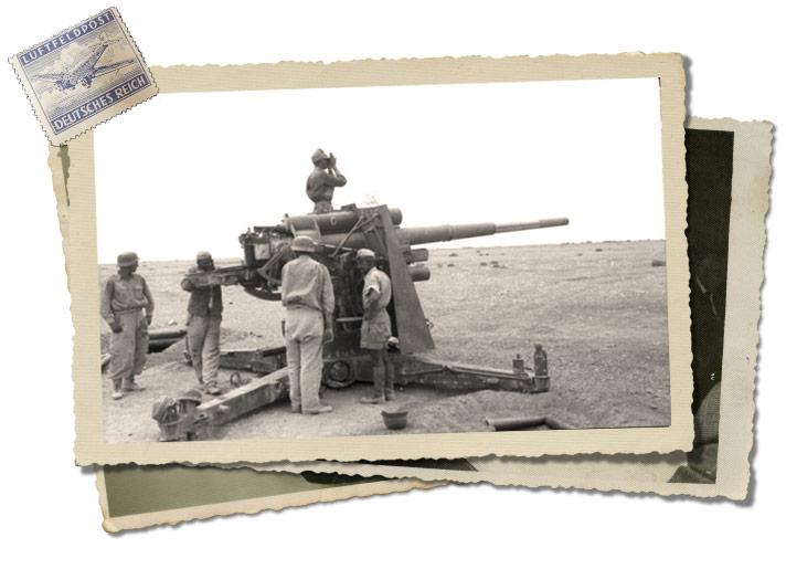 flak-afrika-korps